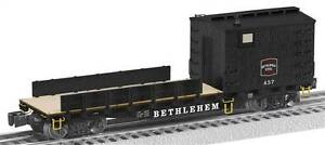 2012 6-27659 Bethlehem Steel Work Caboose new in the box