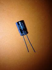 1800UF 6.3V  1 Rubycon Capacitor Low ESR 16mm x 10mm