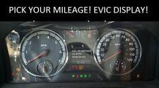 12 Dodge Ram HEMI 1500 EVIC Instrument Gauge Cluster Speedometer *PICK MILES