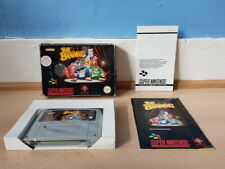 The Brainies SNES Complete