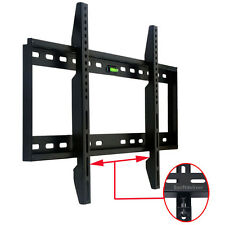 "TV Wall Mount for Vizio Samsung 39 40 42 46 47 48 50 55 60 65 70 75"" LCD LED 3Qi"