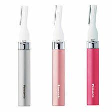 Panasonic Feerie Face Eyebrow Care Razor Electric Trimmer Shaver ES-WF41