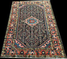 An Attractive Antique Malayer Rug