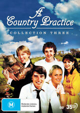 a Country Practice Collection 3 - DVD Region 4