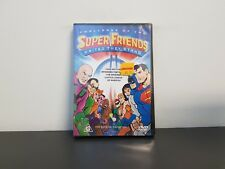 Challenge of the Super Friends: United They Stand - Vol. 2 - Anime DVD
