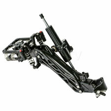 CAME-TV 2-22 Lbs Load Pro Camera Video Stabilizer Rod Mount GS10 Gimbal Supports