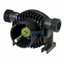 """Drill Powered Pump 3/4"""" Bsp Oil Liquid Water Pond Waste Cleaning Syphon"""