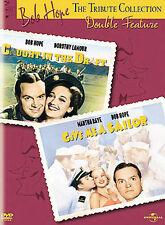 Caught in the Draft/Give Me a Sailor (DVD, 2002)