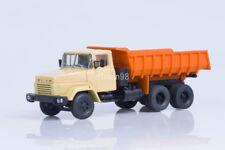 KRAZ 6510 USSR dump truck 1985 1:43 Nash Avtoprom H775b