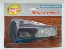 """Heavy Duty Rubber Door Stop Stopper 6.5"""""""