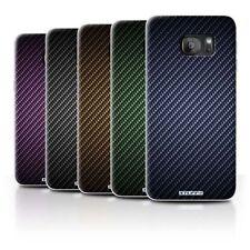 Housses et coques anti-chocs verts Samsung Galaxy S7 edge pour téléphone mobile et assistant personnel (PDA)