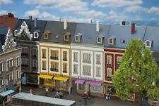 Faller 130702 Kit Construcción 2 casas adosadas beethovenstrasse
