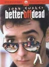 Better Off Dead (Dvd,1985) (pard871914d)