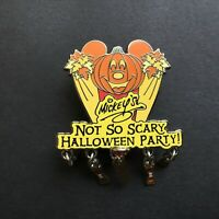 WDW - MNSSHP 2009 - Passholder Exclusive Limited Edition 2500 Disney Pin 72241