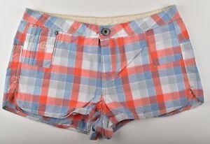 G-STAR RAW, Elect Beach Lawson Short Wmn, Gr. W26 Minishorts Darmen Shorts
