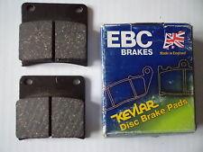 Suzuki GSX400 GSX600 GSX750 GSX1100 Brake Pads FA146 EBC