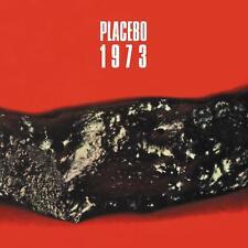 LP PLACEBO 1973 WHITE VINYL LIMITED EDITION 970/1000 JAZZ FUNK
