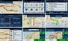 Mini SD Carte (8G) GPS EUROPE Autoradio sous ANDROID