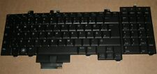 Tastatur Dell Precision M6500 Backlight Beleuchtung NSK-DE1OG Keyboard deutsch