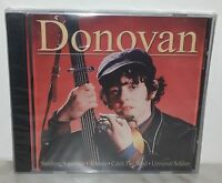 CD DONOVAN - FOREVER GOLD - NUOVO - NEW