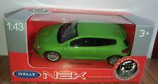 Auto Modellini Welly 1-43 Licenza Globo3