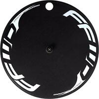Fast Forward Road Disc Wheel Carbon Tubular
