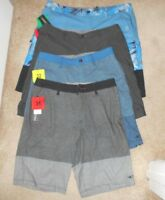 """O'Neill mens board shorts """"Riley"""" asst sizes & colors to choose from NWT"""