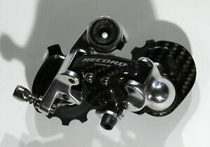 Campagnolo Record Titanium Rear Derailleur 10 Speed - New