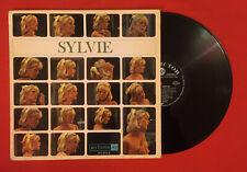 SYLVIE VARTAN IL Y A DEUX FILLES 431012S 1966 VG+ VINYLE 33T LP