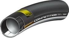 "TUBOLARE CONTINENTAL COMPETITION 28""x 25 mm (27x1"") nero/nero Skin"