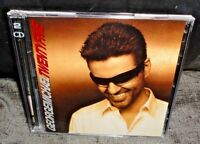 George Michael Twenty Five (CD, 2-Discs) FAST & FREE