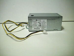 HP D16-180P1B PC Netzteil, HP-Partnummer: L08261-002