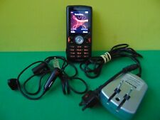 Sony Ericsson Cingular W810i Walkman Phone Good Condition UNLOCKED