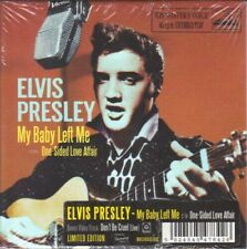 Elvis Presley: My baby left me CD NUMBERED LIMITED EDITION (NEW AND SEALED)