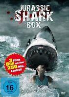 JURASSIC SHARK BOX  DVD NEUF