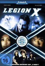 Legion X ( Superhelden Verfilmung ) mit Bo-lin Chen, Terri Kwan, Ethan Juan NEU