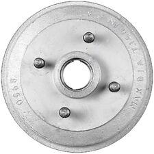 Brake Drum-Premium Rear Bendix PDR0456