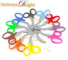 Wdl 50 Shears Emt Scissors Bandage Paramedic Ems Supplies 10 Different Color