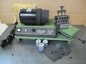 SRD DRILL GRINDER / SHARPENER Model DG 76M