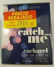 CATCH....ME  CACHAREL 80ml