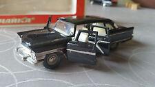 Novoexport Vintage USSR 1:43 Toy Yanka GAZ M:13 Chaika MIB 1960's Limo MIB