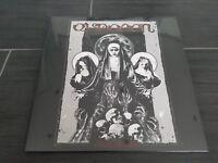 EISREGEN: Fegefeuer CLEAR Vinyl LP LTD 200 Leichenlager Pungent Stench