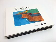 1997 Saab 900 9000 Form & Function 50 Years Hardcover Brochure