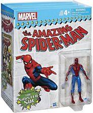 Marvel Legends Spider-Man vs. The Sinister Six Exclusive Action Figure 7-Pack
