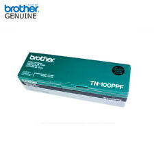 Genuine Brother TN-100PPF Toner Cartridge for IntelliFAX 2300ML 2400ML 2500ML