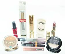 AUTHENTIC WHOLESALE LOT 10PC MAKEUP COSMETICS LOREAL MILANI NYC MAYBELLINE #JB06