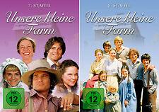 Unsere kleine Farm - Die komplette 7. + 8. Staffel                   | DVD | 111
