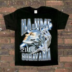 Hajime Sorayama T-Shirt