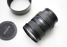 Sigma AF 2,8/28-70mm für Minolta und Sony!