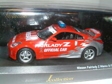 1/43 NISSAN 350Z FAIRLADY NISMO S TUNE OFFICALS CAR -PACE CAR .KYOSHO